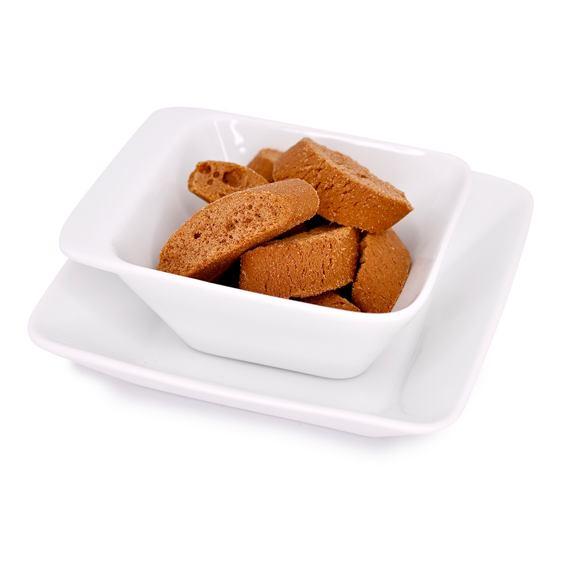 Sladké proteinové pusinky s kakaem