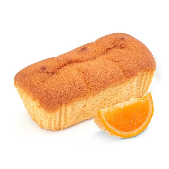 Proteinové buchtičky s pomerančem